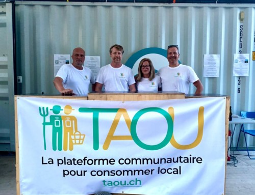 Star'Terre, the intercantonal agri-inno-food platform in the Lake Geneva region